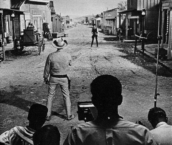 Gunsmoke, The Great American Western